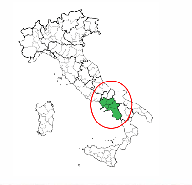san marzano italy map From The Italian Fields To Your Kitchen To Your Table